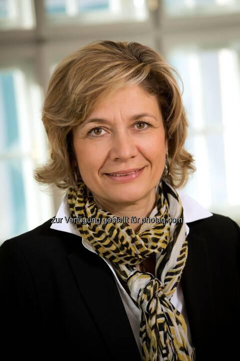 Tanja Troissner verstärkt ab Februar als Director für die Bereiche Freiberufler und KMUs das St. Pöltner Ecovis-Team rund um Geschäftsführer Friedrich Hahn. Die Steuerberaterin soll gemeinsam mit der Geschäftsführung die Expansion der internationalen Wirtschaftsprüfungs- und Steuerberatungskanzlei in Österreich weiter vorantreiben (c) Ecovis