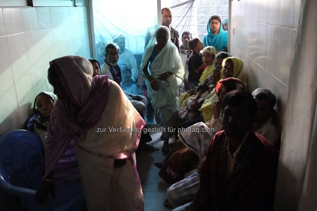 Bangladesh: Eye Camp in Faridpur, &copy; <a href=