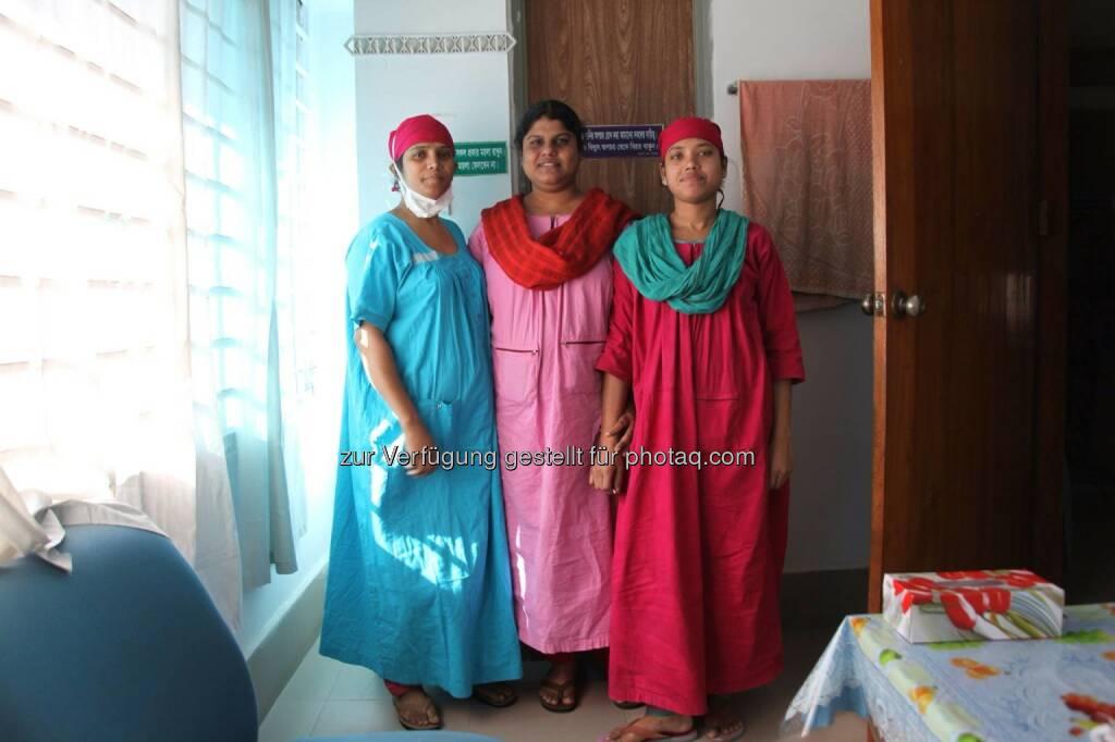 Bangladesh, &copy; <a href=