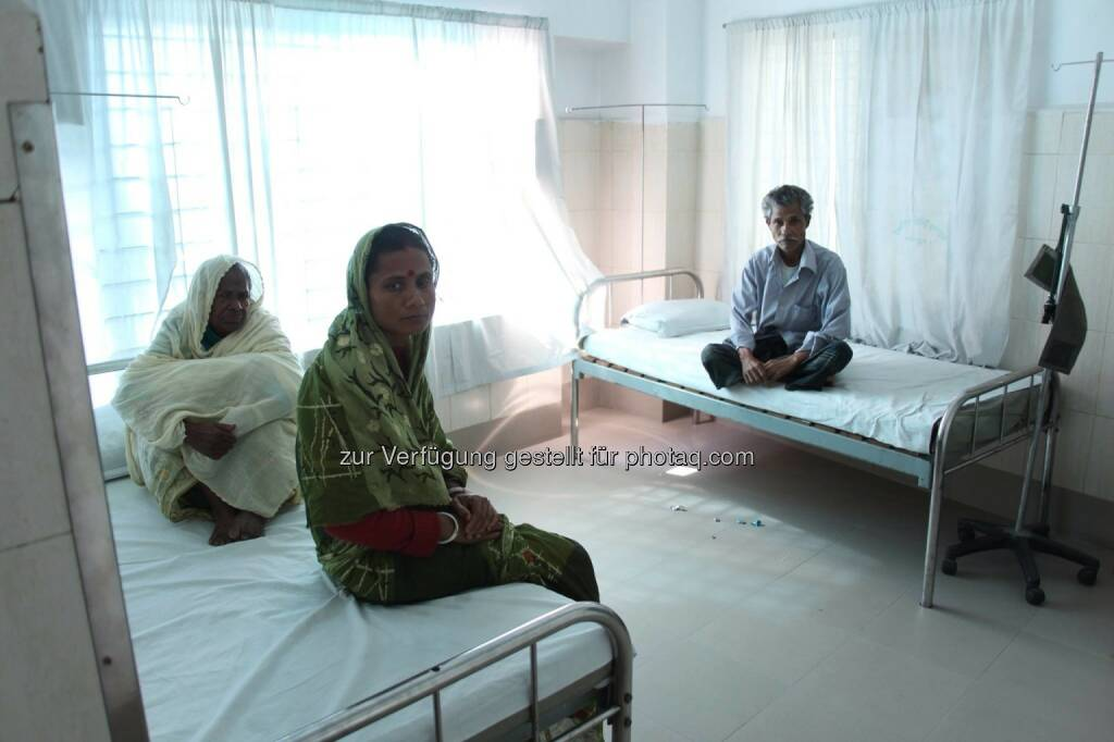 Bangladesh, Ordination, &copy; <a href=
