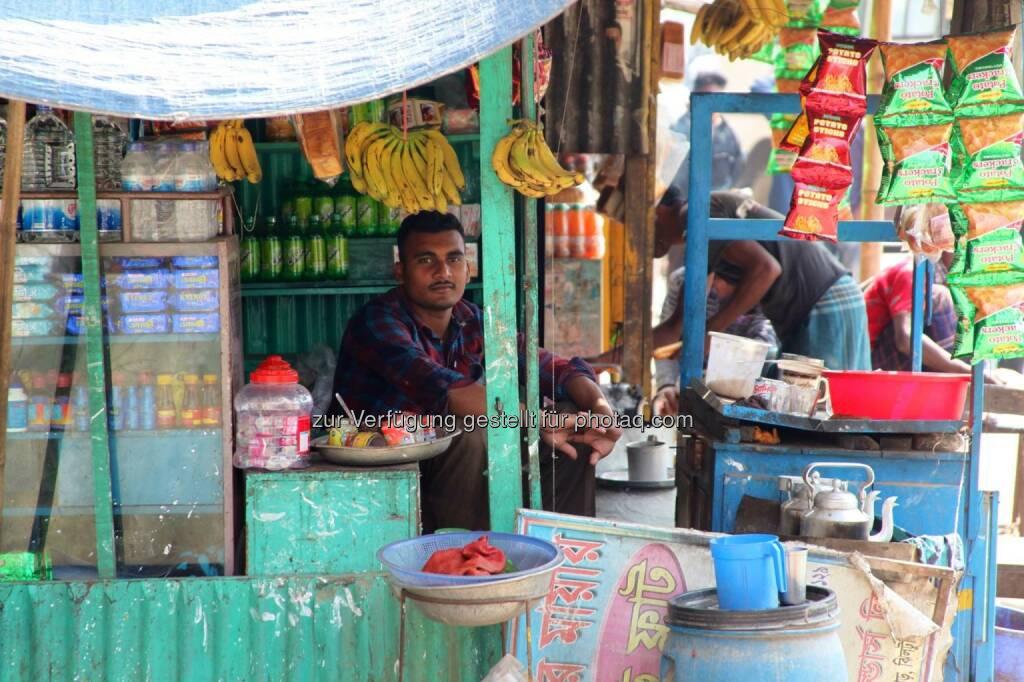 Bangladesh, Laden, &copy; <a href=