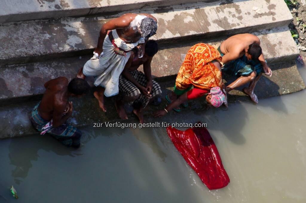 Bangladesh, Wasser, &copy; <a href=