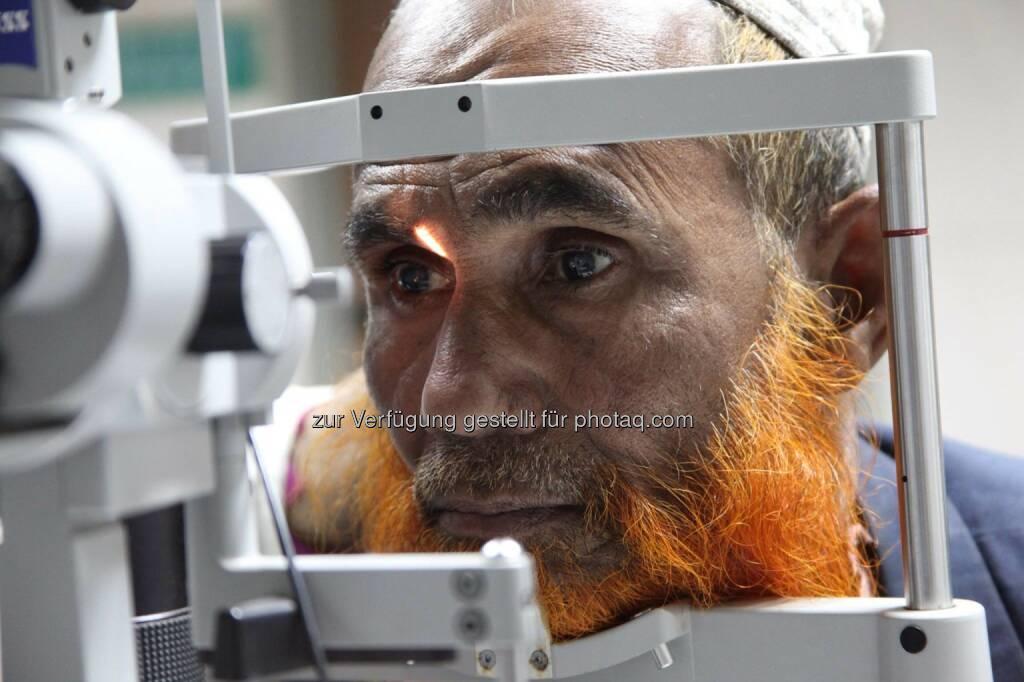 Bangladesh, Eye Camp, &copy; <a href=
