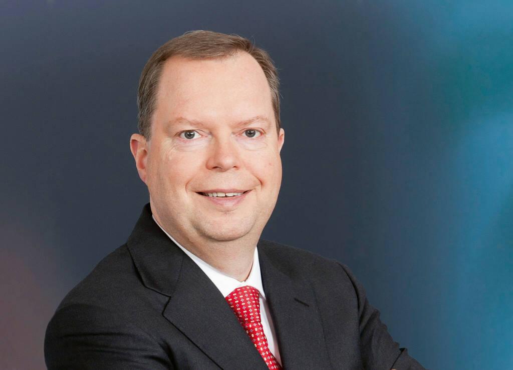 Peter Terium, Vorstandsvorsitzender der RWE AG, © RWE AG (Homepage) (07.03.2014)
