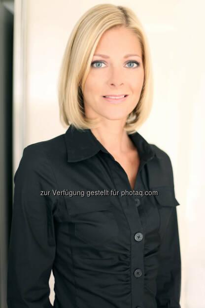 Verena Zechner ist neue Business Development Managerin bei Bayer Austria (12.03.2014)