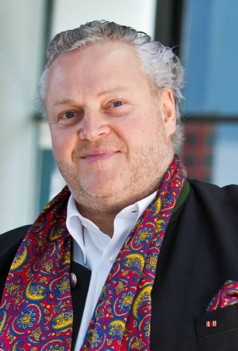 Frank Asbeck, Vorstandsvorsitzender SolarWorld AG