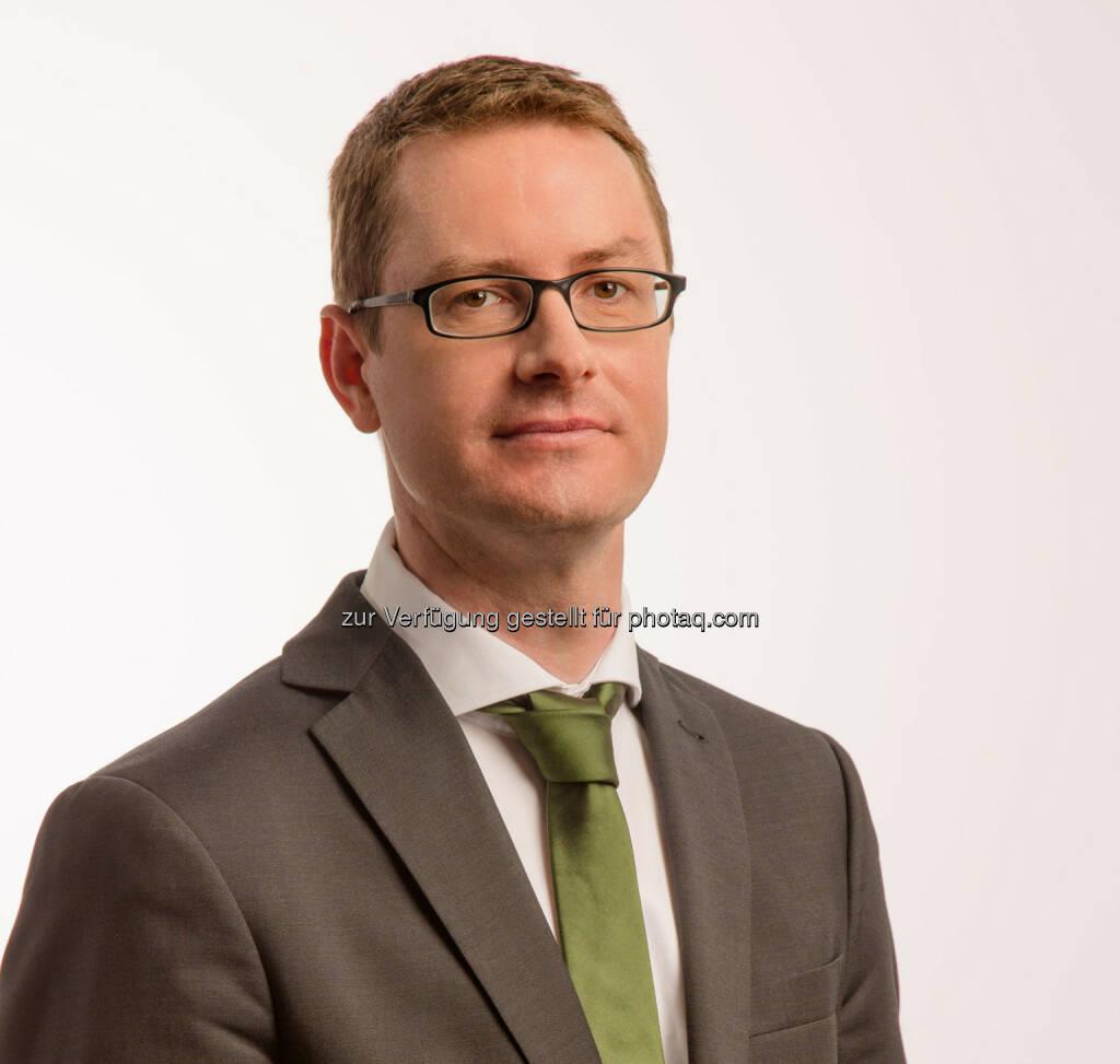 Christian Kreuzer übernimmt ab 1. April 2014 die Leitung Presse- und Öffentlichkeitsarbeit bei der Wiener Städtischen Versicherung (20.03.2014)