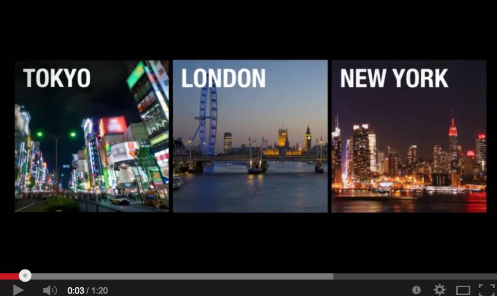 Flick a Trade Tokio, London, New York, &copy; Stills aus <a href=