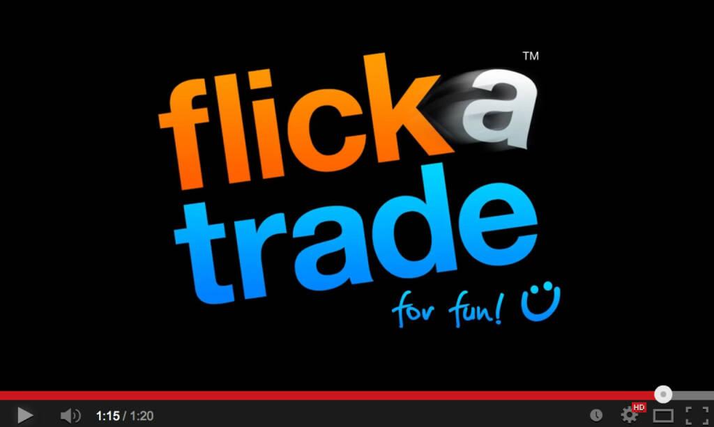 Flick a trade, &copy; Stills aus <a href=