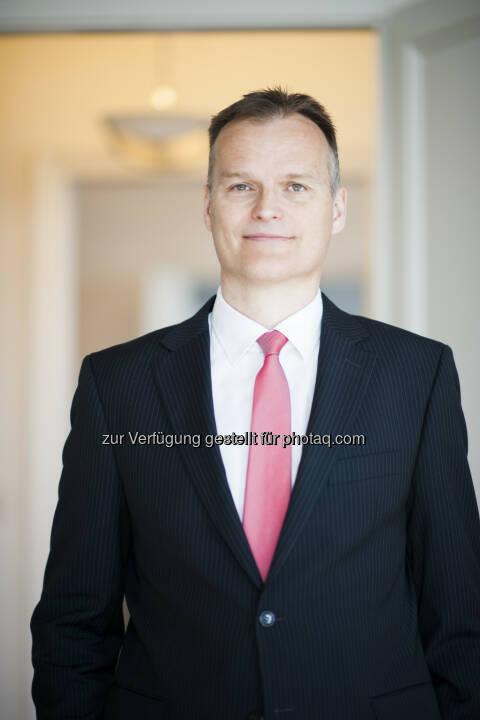 Martin Hehemann übernimmt ab Mai 2014 die Position des Managing Partners bei Metrum Communications. Gemeinsam mit den bestehenden Managing Partnern Mick Stempel und Roland Mayrl bildet Hehemann, 49 Jahre, in Zukunft das Führungsteam von Metrum Communications (c) Metrum