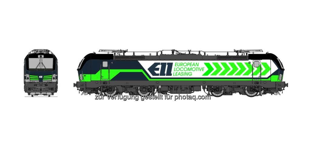 European Locomotive Leasing (ELL), ein Anbieter von Komplettlösungen für das Leasing von Lokomotiven im kontinentaleuropäischen Güter- und Personenverkehr, und Siemens haben einen Rahmenvertrag über die Bestellung von bis zu 50 hochmodernen Vectron-Lokomotiven unterzeichnet (Bild: Siemens) (31.03.2014)