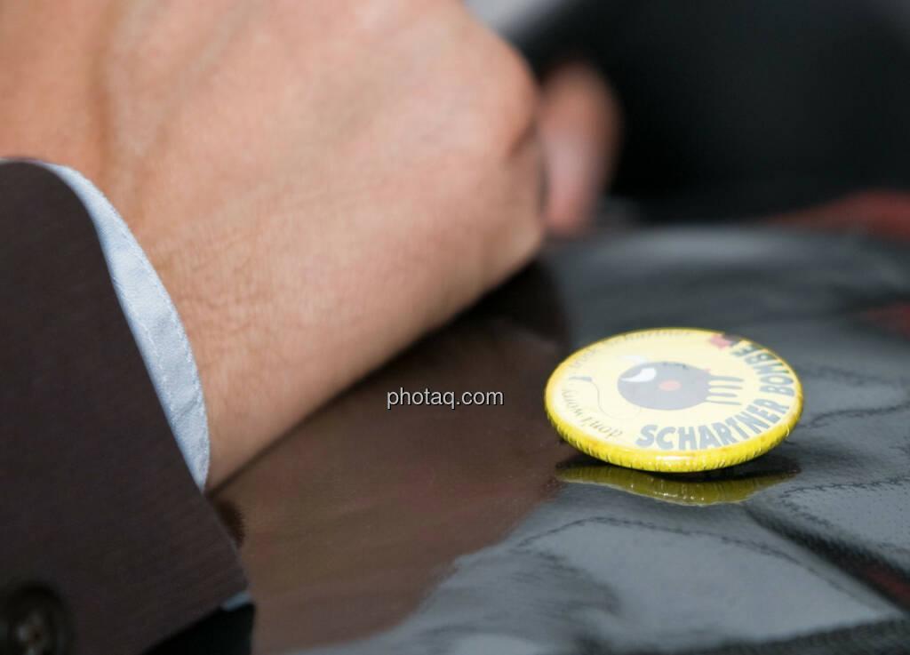 Schartner Bombe Hand (12.04.2014)