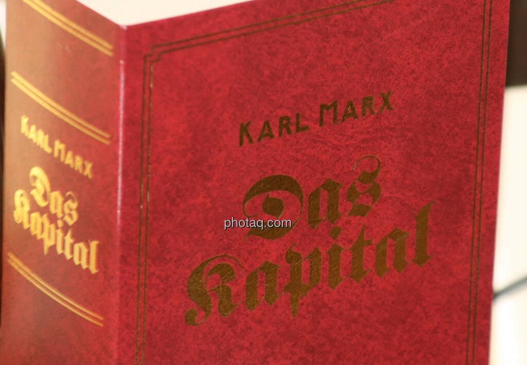 Karl Marx das Kapital (12.04.2014)
