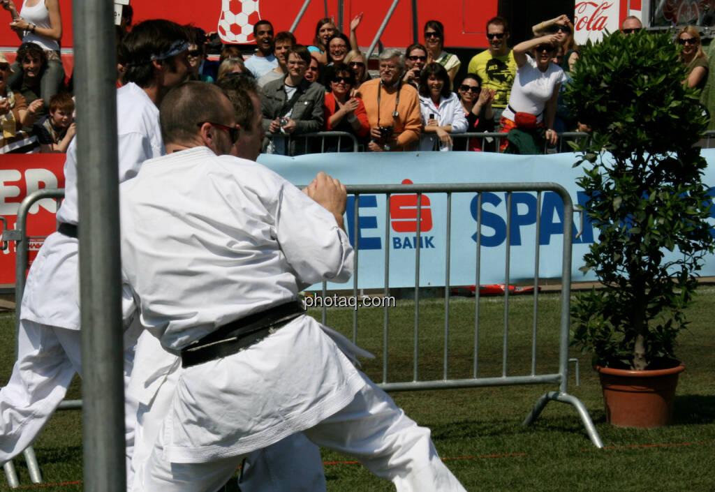 Erste Judo (12.04.2014)