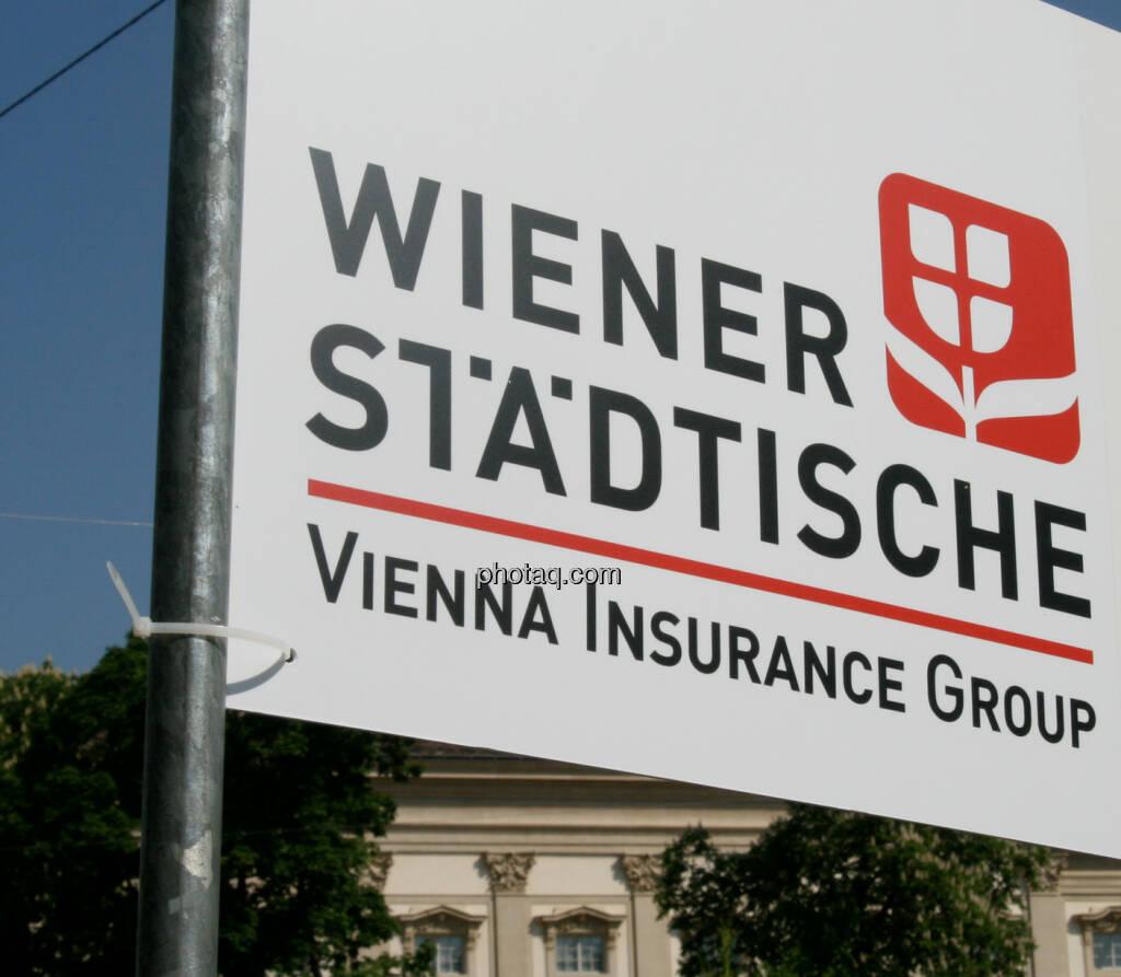 VIG Wiener Städtische (12.04.2014)