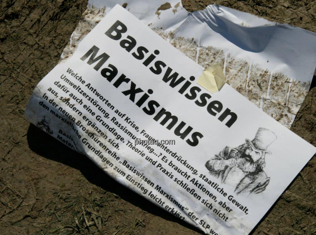 Basiswissen Marxismus (12.04.2014)