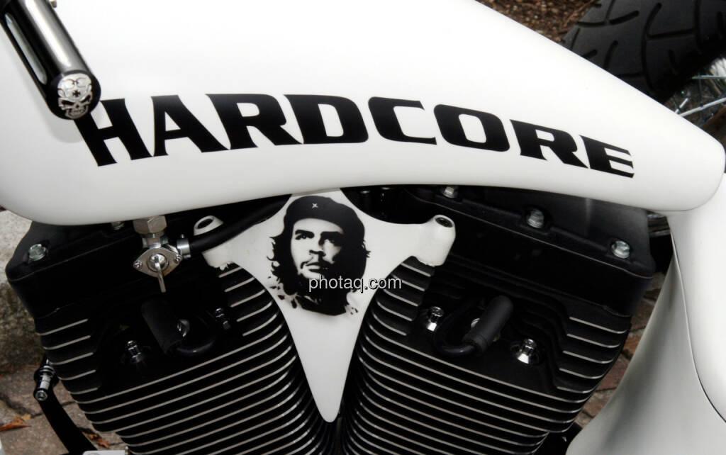Hardcore Che Guevara (12.04.2014)