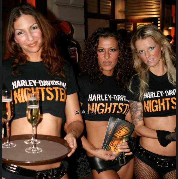 Harley Davidson (12.04.2014)