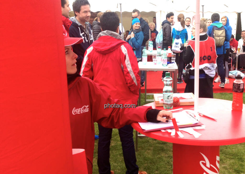 Coca Cola (13.04.2014)