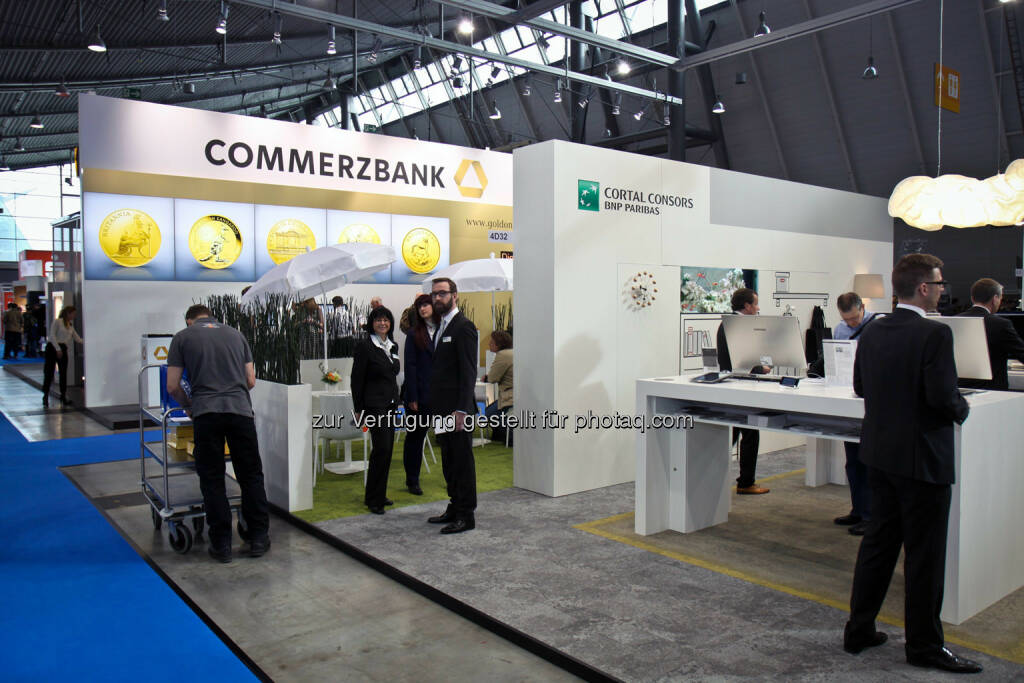 Commerzbank, Cortal Consors, © wikifolio (14.04.2014)