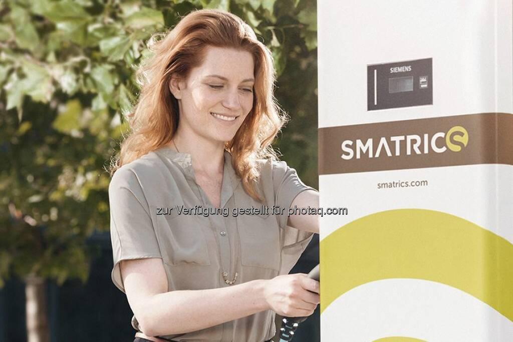 Wusstet Ihr, dass Laden deutlich günstiger ist als Tanken? Für 9,90 € kann ein E-Auto ein ganzes Monat lang an allen SMATRICS Ladestationen österreichweit geladen werden! Bei SMATRICS lädt man sein E-Auto mit Strom aus 100% österreichischer Wasserkraft!  SMATRICS – Strom gibt Gas  www.smatrics.com  Source: http://facebook.com/verbund (23.04.2014)