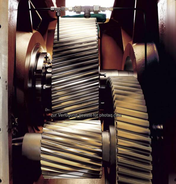Andritz AG, © Andritz Homepage (20.12.2012)