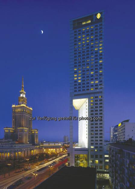 Warimpex: Verkauf InterContinental Warschau erfolgreich abgeschlossen (c) Warimpex (Aussendung) (21.12.2012)
