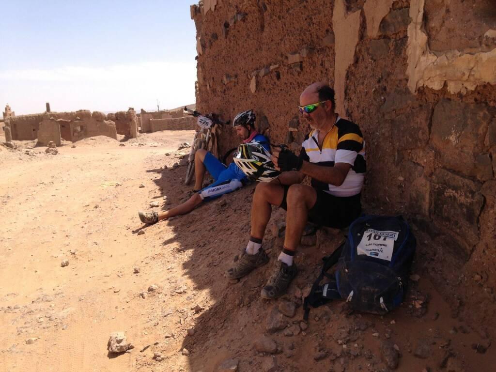 Wüste, Hansi Hansmann (03.05.2014)