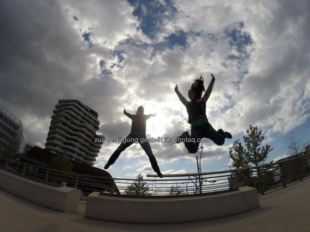 Jump, Sprung (04.05.2014)