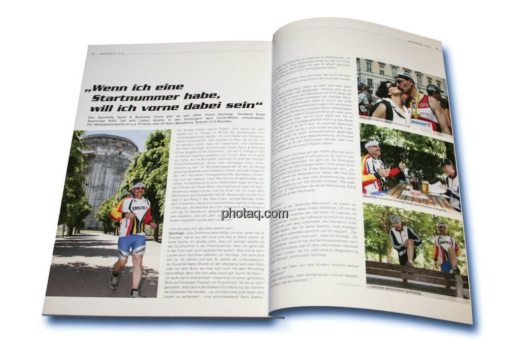 Sporthilfe Franz Gschiegl (21.12.2012)