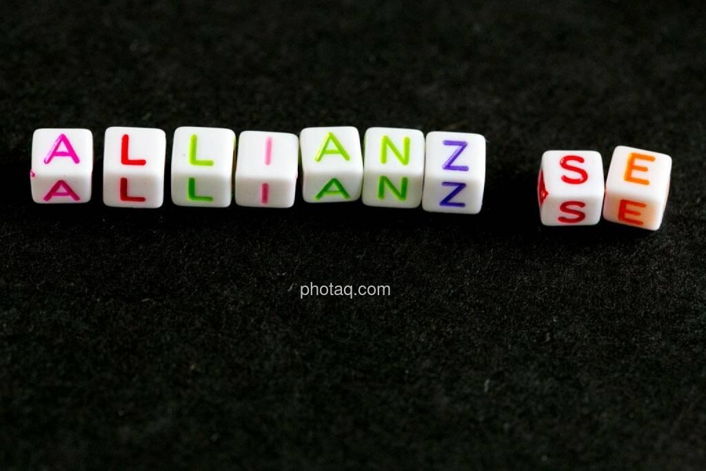 Allianz, © finanzmarktfoto.at/Martina Draper (07.05.2014)