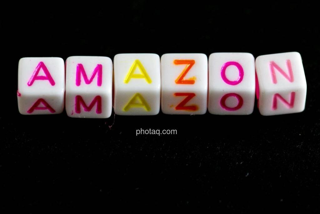 Amazon, © finanzmarktfoto.at/Martina Draper (07.05.2014)