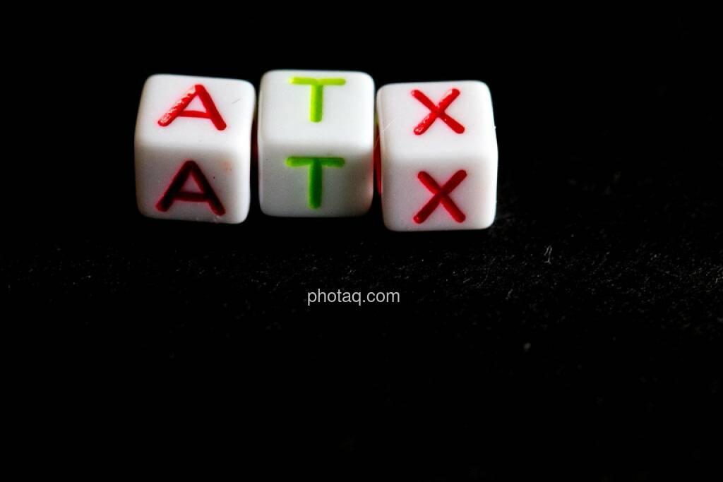 ATX, © finanzmarktfoto.at/Martina Draper (07.05.2014)