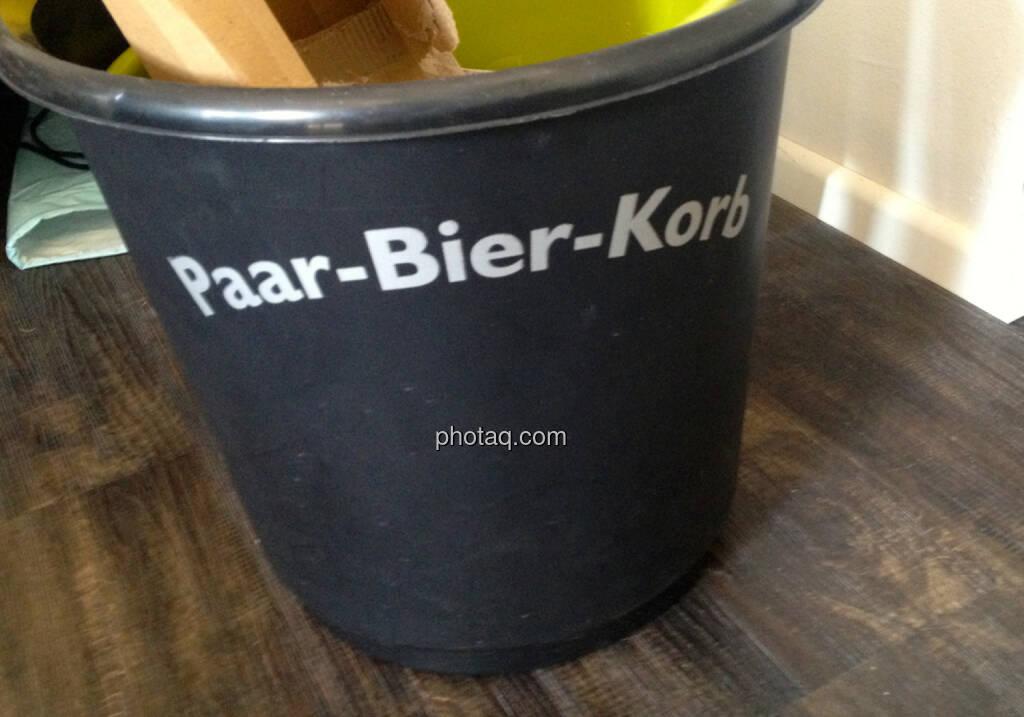 Paar-Bier-Korb (09.05.2014)