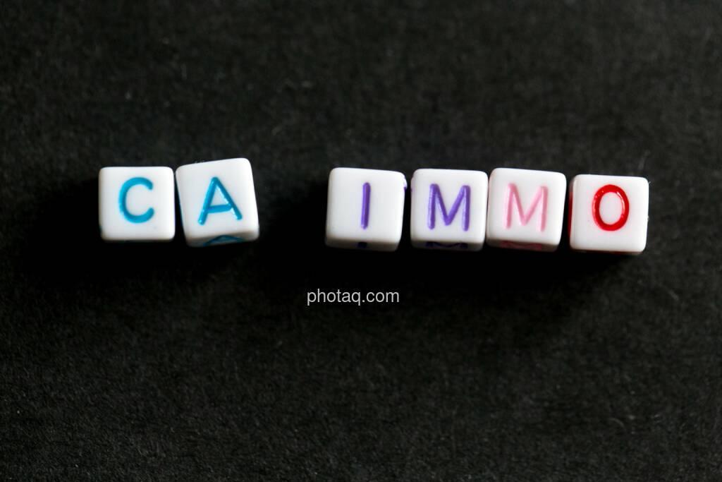 CA Immo, © finanzmarktfoto.at/Martina Draper (27.05.2014)
