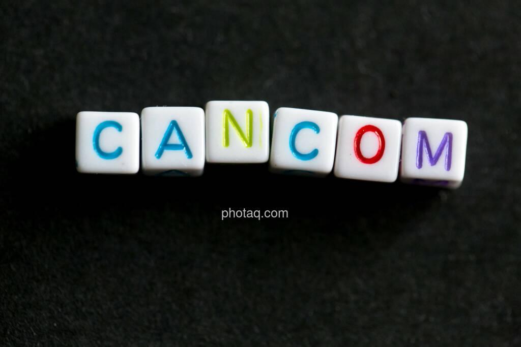 Cancom, © finanzmarktfoto.at/Martina Draper (27.05.2014)