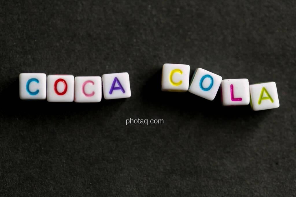 Coca Cola, © finanzmarktfoto.at/Martina Draper (27.05.2014)