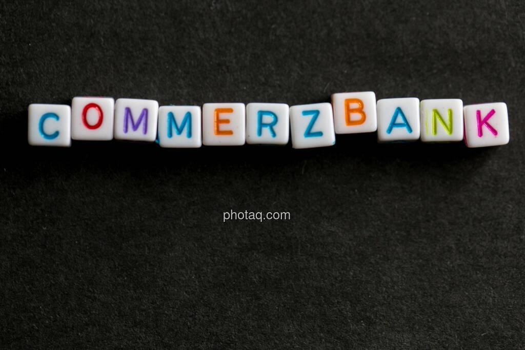 Commerzbank, © finanzmarktfoto.at/Martina Draper (27.05.2014)