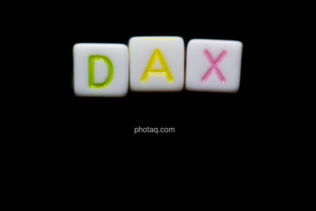 DAX, © finanzmarktfoto.at/Martina Draper (28.05.2014)