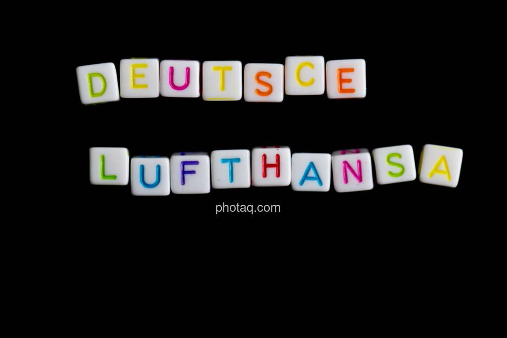 Deutsche Lufthansa, © finanzmarktfoto.at/Martina Draper (28.05.2014)