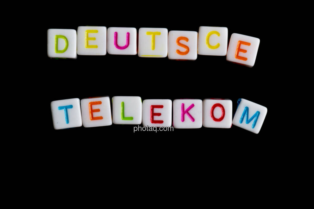 Deutsche Telekom, © finanzmarktfoto.at/Martina Draper (28.05.2014)