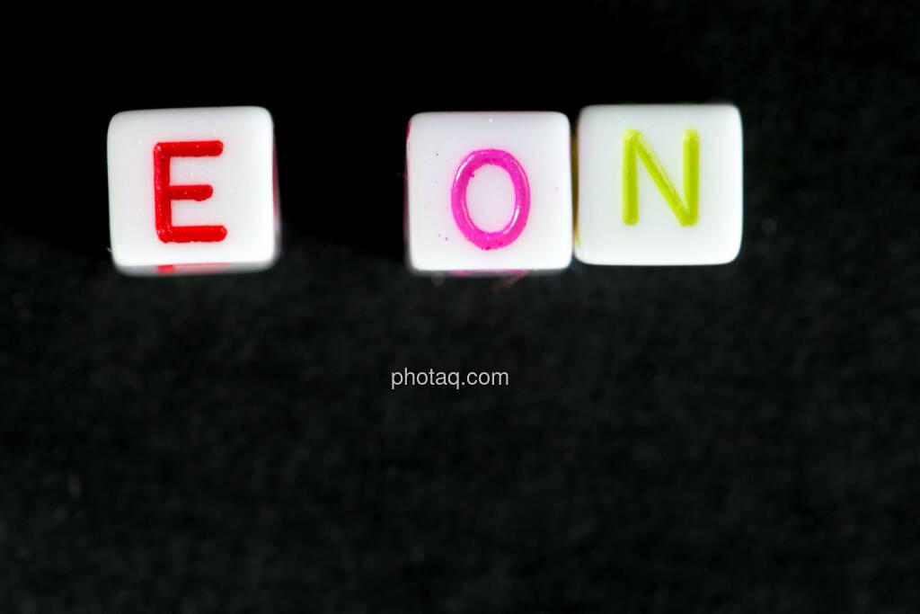 E.ON, © finanzmarktfoto.at/Martina Draper (01.06.2014)