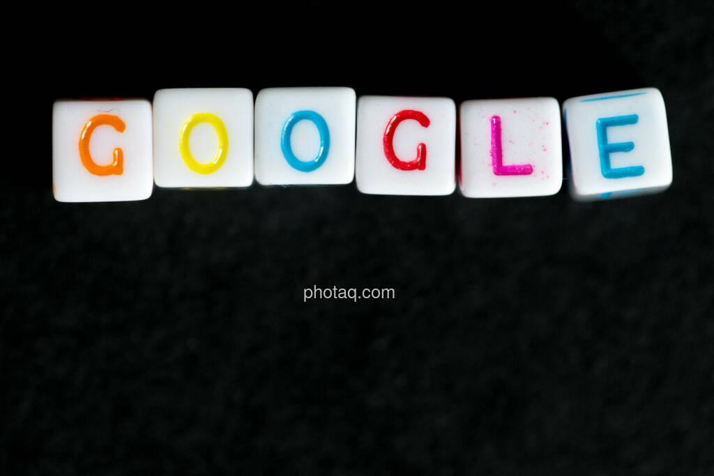 Google, © finanzmarktfoto.at/Martina Draper (01.06.2014)