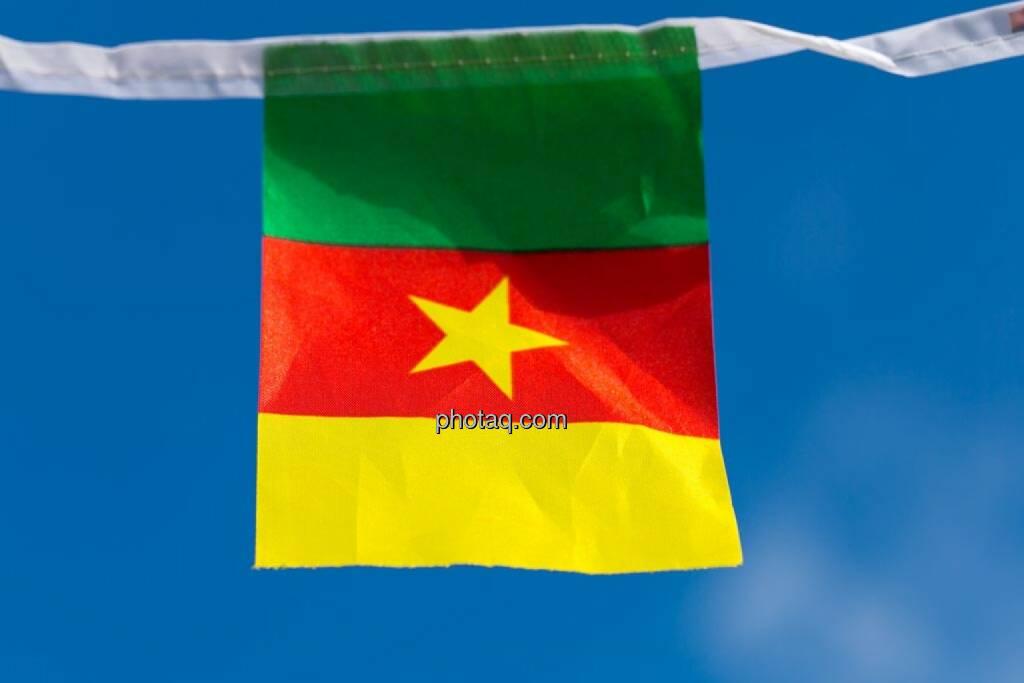 Kamerun, © photaq.com/Martina Draper (02.06.2014)