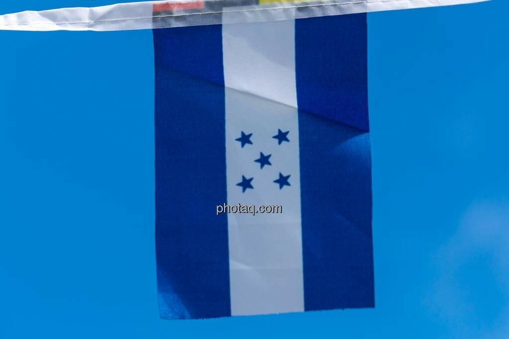 Honduras, © photaq.com/Martina Draper (02.06.2014)