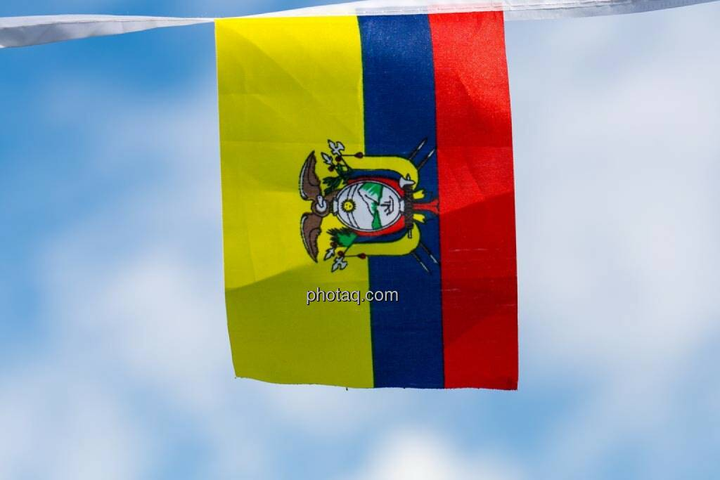 Ecuador, © photaq.com/Martina Draper (02.06.2014)