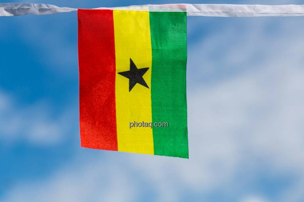 Ghana, © photaq.com/Martina Draper (02.06.2014)