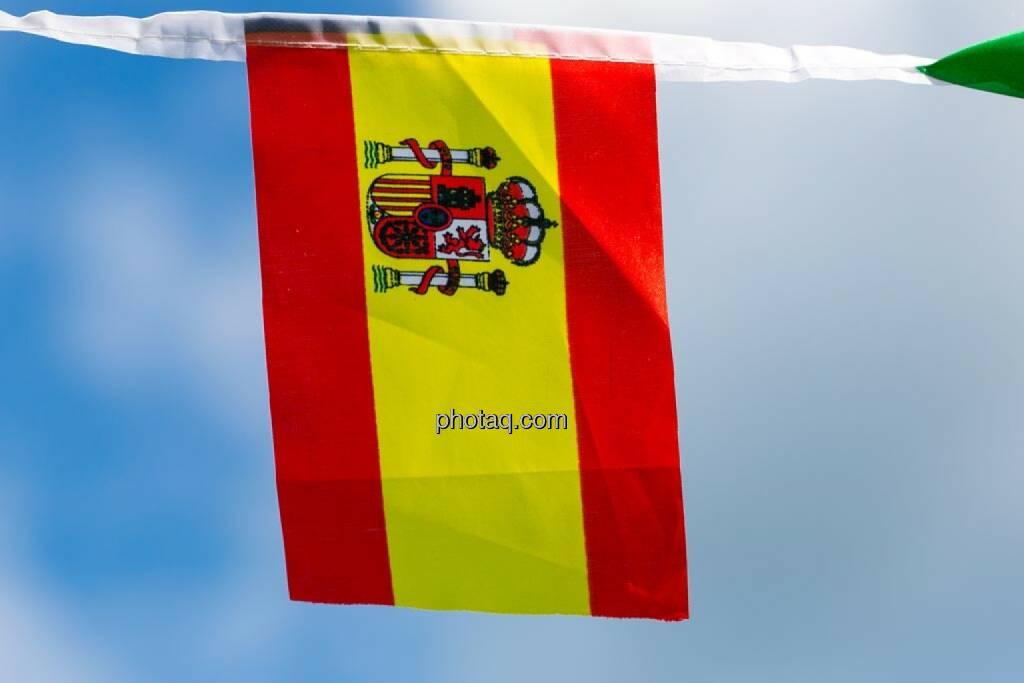 Spanien, © photaq.com/Martina Draper (02.06.2014)