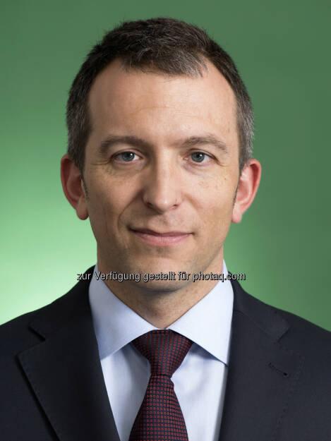 Wolf Theiss: Partner Florian Haugeneder übernimmt den Schiedsbereich (05.06.2014)