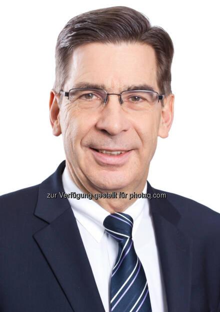 Matthias Metz ist neuer Aufsichtsratsvorsitzender der Bechtle AG (05.06.2014)
